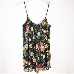 Urban Outfitters | Pins & Needles Floral Tank